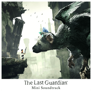The Last Guardian - Mini BSO