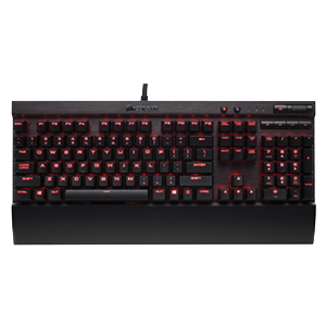 Corsair K70 LUX Red LED Cherry MX Brown