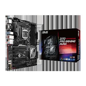 Asus Z170 Pro Gaming -Aura
