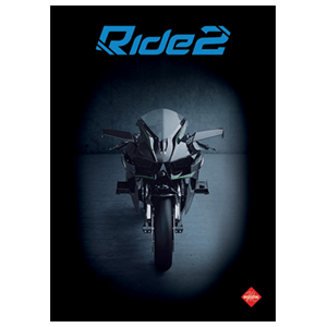 Poster Ride 2