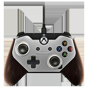 Controller con Cable Battlefield 1 -Licencia Oficial EA-