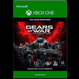 Token Gears of War: Ultimate Edition