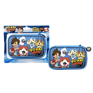 Bolsa Yo-Kai Watch New3DSXL