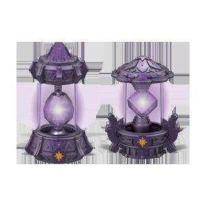 Cristal Skylanders Imaginators: Magia