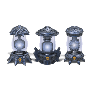 Cristal Skylanders Imaginators: Muertos
