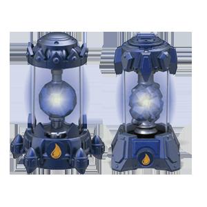 Cristal Skylanders Imaginators: Agua
