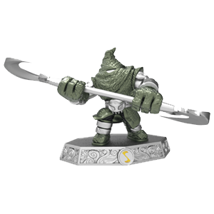 Figura Skylanders Imaginators Sensei Steel-Plated Hood Sickle