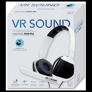 Auriculares Ftec VR Sound