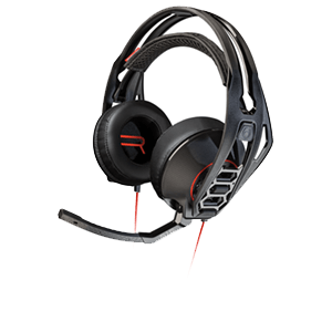 Plantronics RIG 515HD LAVA 7.1 USB PC-PS4