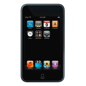 iPod Touch 1ª Gen. 08Gb
