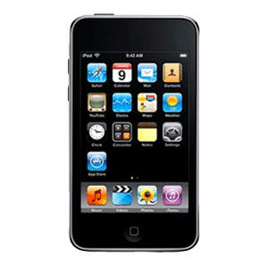 iPod Touch 2ª Gen. 32Gb (Negro)