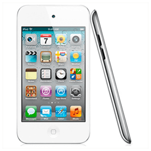 iPod Touch 4ª Gen. 32Gb (Blanco)