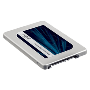 Crucial MX300 275Gb BULK SSD