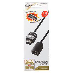 Cable Extensión Mando Classic Mini NES Ardistel