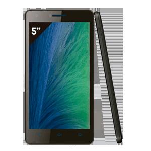 """Blusens Smart Elegance3 5"""" 2GB+16GB 13Mpx"""