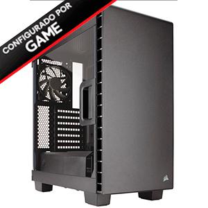 GAMEPC eSports GS20-i7-6700-GTX 1070