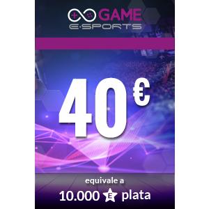 10000 Estrellas Plata eSports