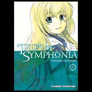 Tales of Symphonia nº 2