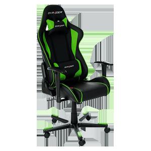 DxRacer OH-FE00-NE Negro-Verde