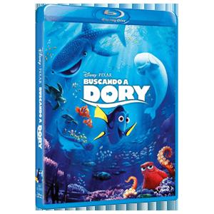 Buscando a Dory BD