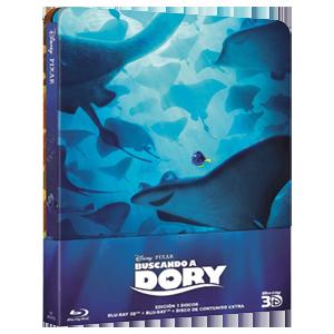 Buscando a Dory BD Steelbox
