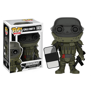 Figura Pop Call of Duty: Juggernaut