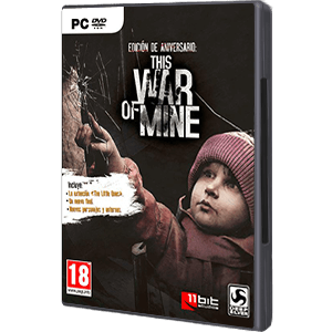 This War of Mine: Edición Aniversario