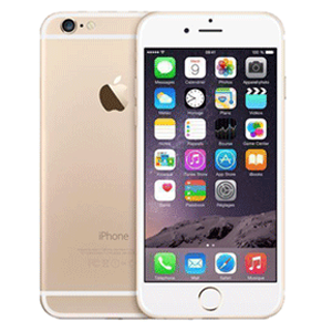 iPhone 6 16Gb (Oro) - Libre -