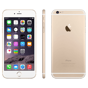 iPhone 6s Plus 16gb Oro Libre
