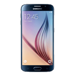 Samsung Galaxy S6 32Gb (Negro)