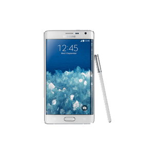 Samsung Galaxy Note Edge 32Gb (Blanco) - Libre -