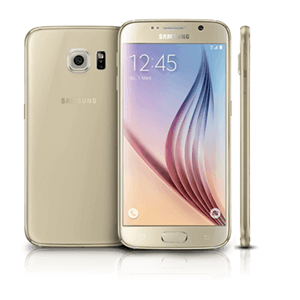 Samsung Galaxy S6 32Gb (Oro)
