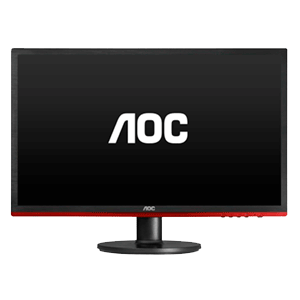 "AOC G2260VWQ6 22"" FHD 75Hz FreeSync - Monitor Gaming"