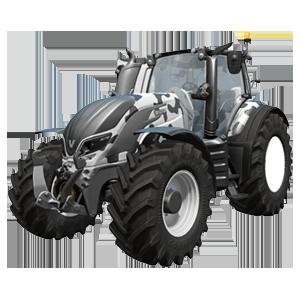 Farming Simulator 17 + DLC tractor Valtra T-Series Cow Edition PC