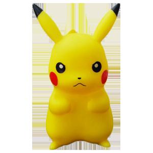 Lámpara Pokemon Pikachu 25cm