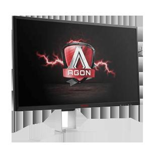 "AOC AG271QX 27"" QHD 2K 144Hz FreeSync Con Altavoces - Monitor Gaming"