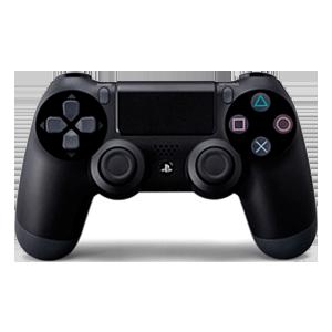 Controller Sony Dualshock 4 Negro Reacondicionado