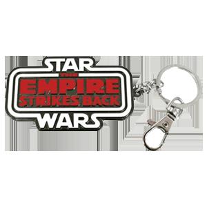 Llavero Star Wars El Imperio Contraataca
