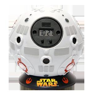 Despertador Bola Entrenamiento Jedi