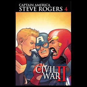 Capitán América nº 75