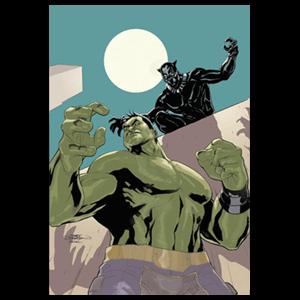 El Alucinante Hulk nº 55