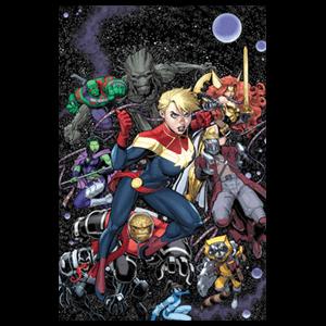 Guardianes de la Galaxia nº 46