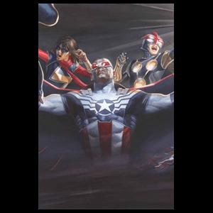 Los Vengadores nº 75