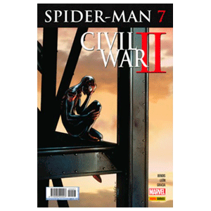 Spider-Man nº 7