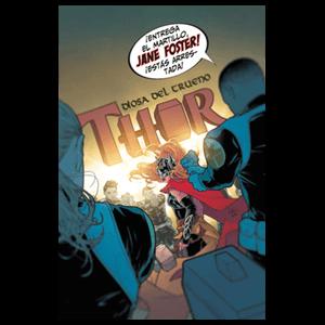 Thor: Diosa del Trueno nº 67