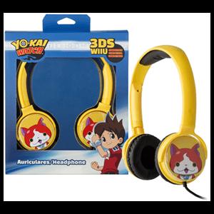 Auricular Yokai 3DS-WiiU