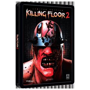 Killing Floor 2 Edición Especial