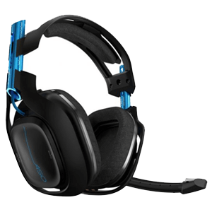 Astro A50 Wireless Headset for PlayStation 4-PC