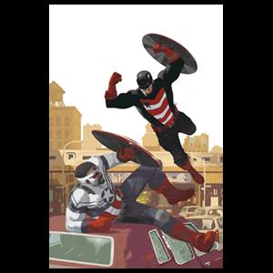 Capitán América nº 76