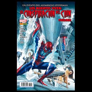 El Asombroso Spiderman nº 123
